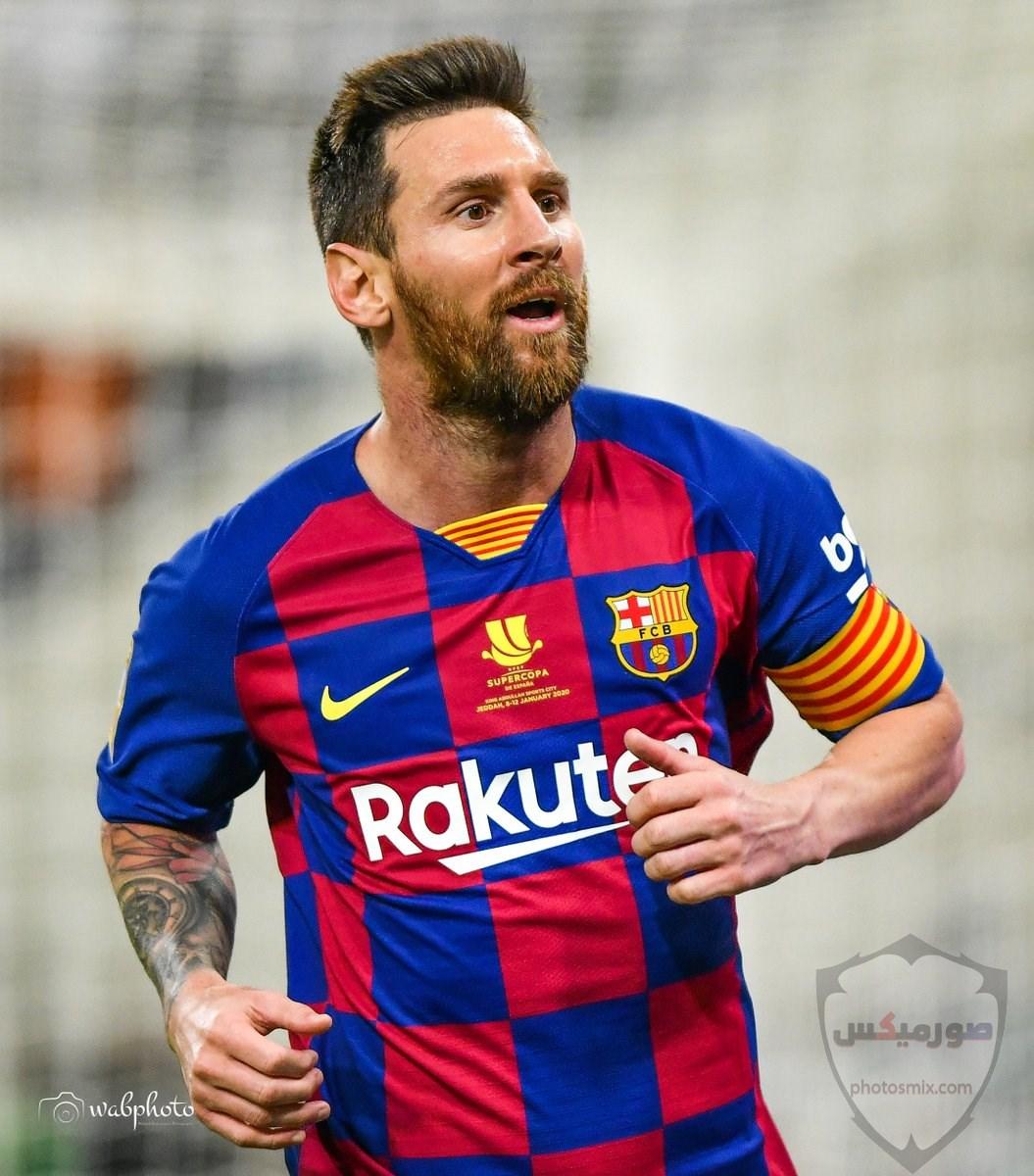 أجمل 10 صور لـ ميسى مع برشلونة خلال 2020 5