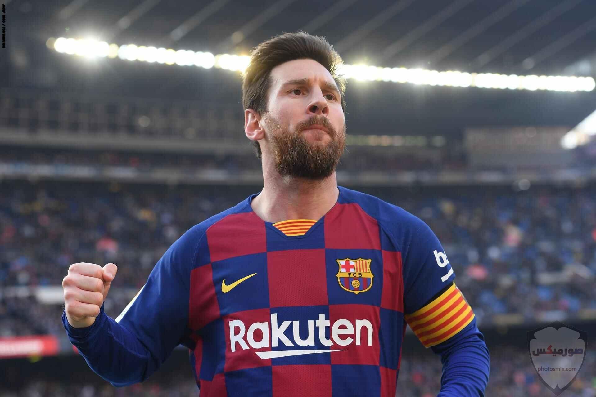 أجمل 10 صور لـ ميسى مع برشلونة خلال 2020 8