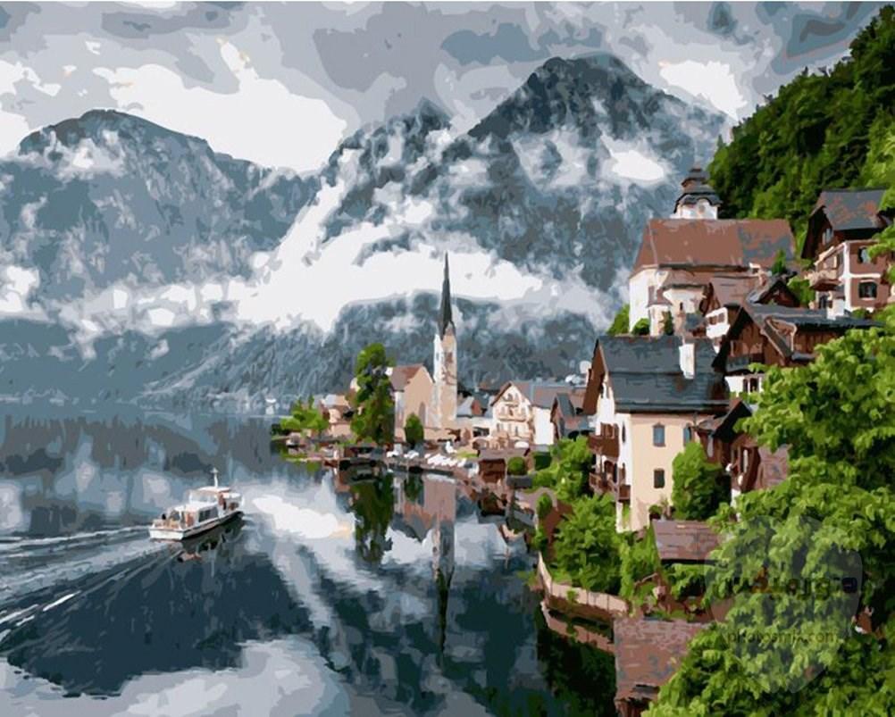أجمل 100 صورة التقطت لجبال الألب في 2020 1