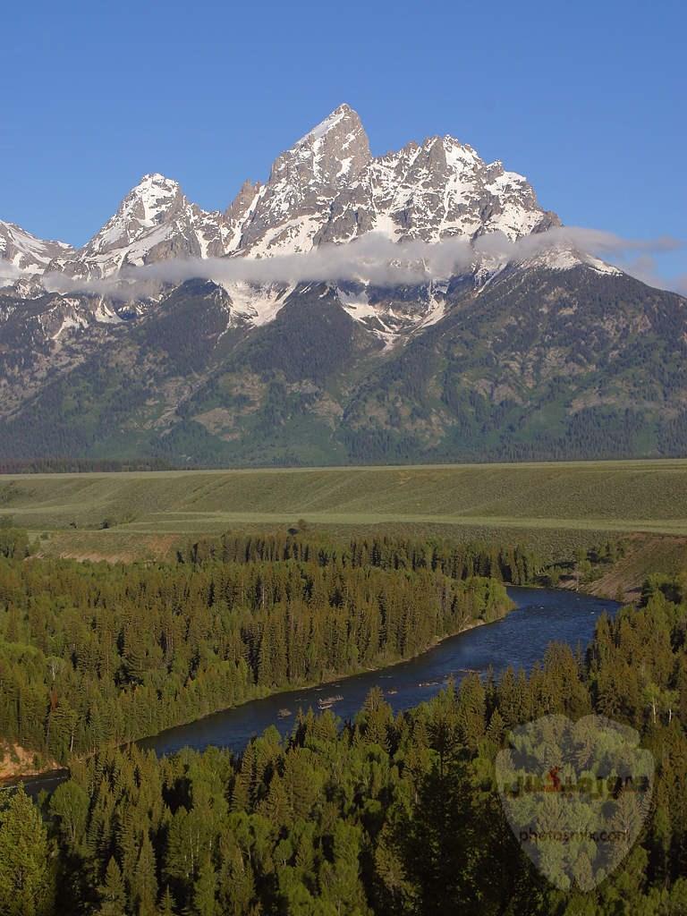 أجمل 100 صورة التقطت لجبال الألب في 2020 10