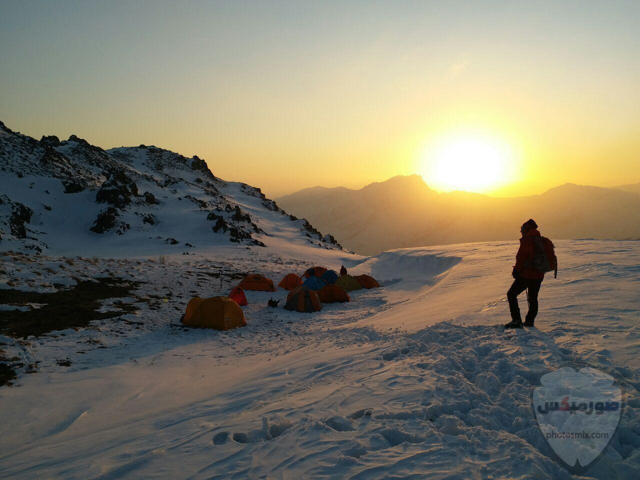 أجمل 100 صورة التقطت لجبال الألب في 2020 8