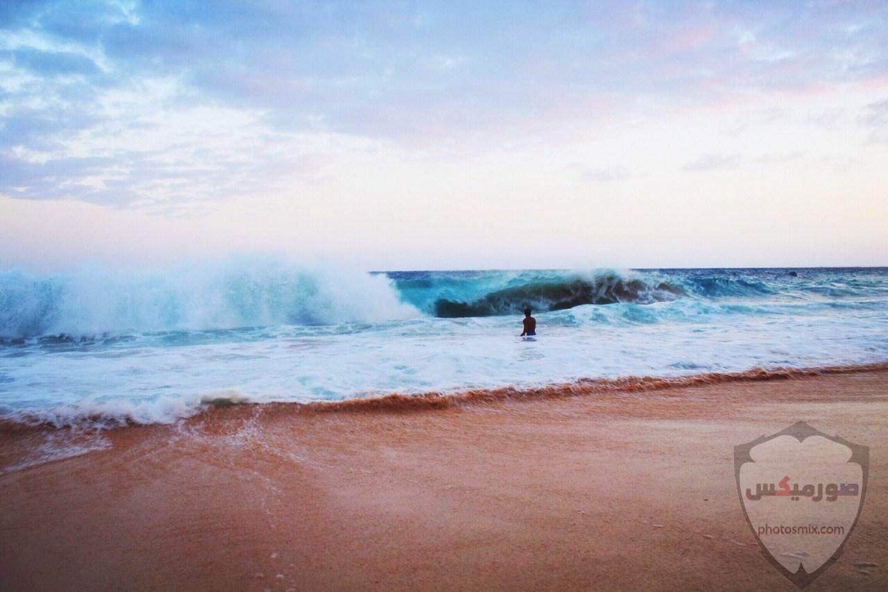 أروع صور عن البحر 2020 HD أجمل وأحلى خلفيات ورمزيات جميلة 1