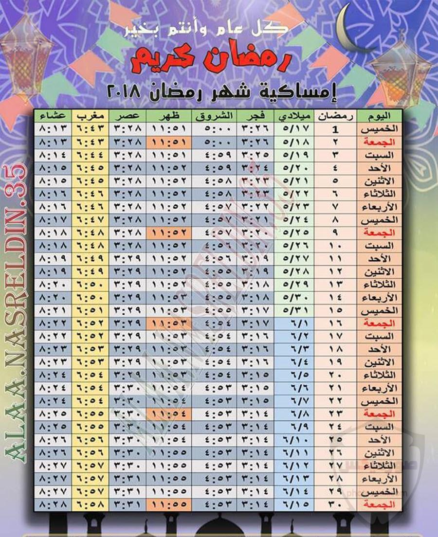 اجمل الصور رمضان كريم 26