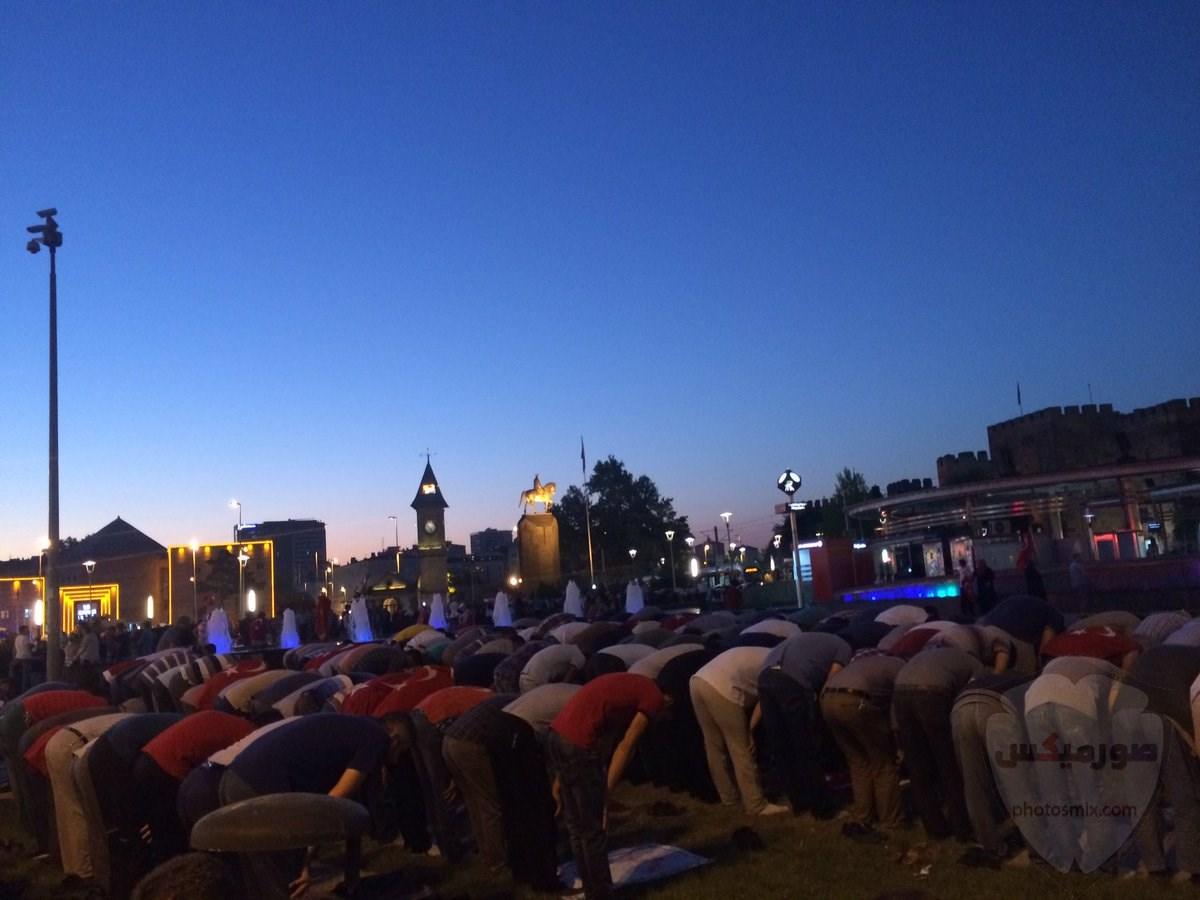 اجمل الصور لصلاة الفجر 21