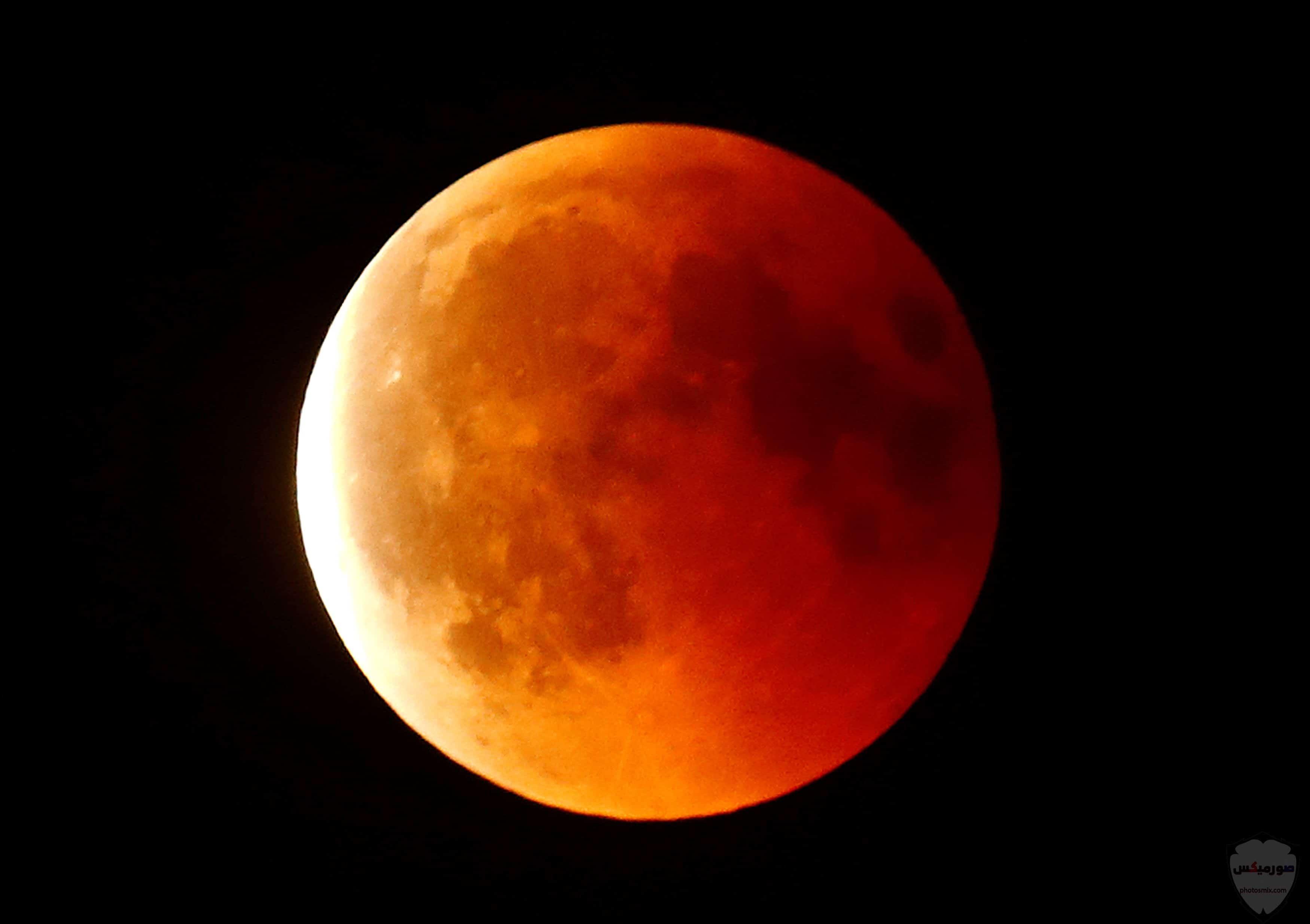 اجمل خلفيات و صور للقمر moon 2020 7