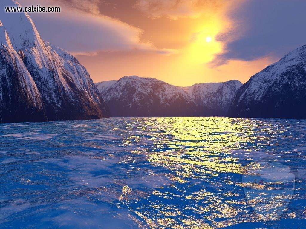 اجمل صور جبال في العالم 1