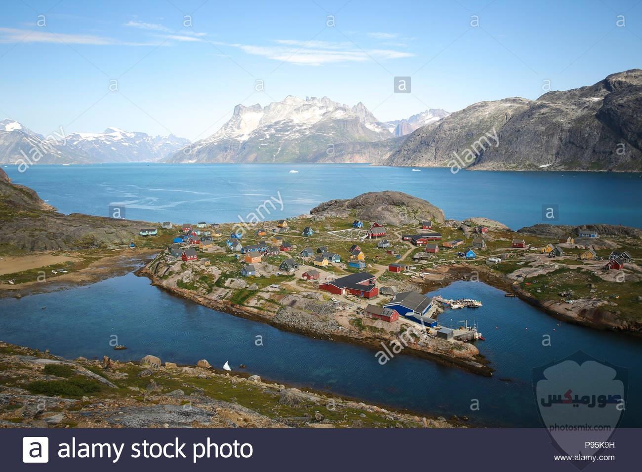 اجمل صور جبال في العالم 6