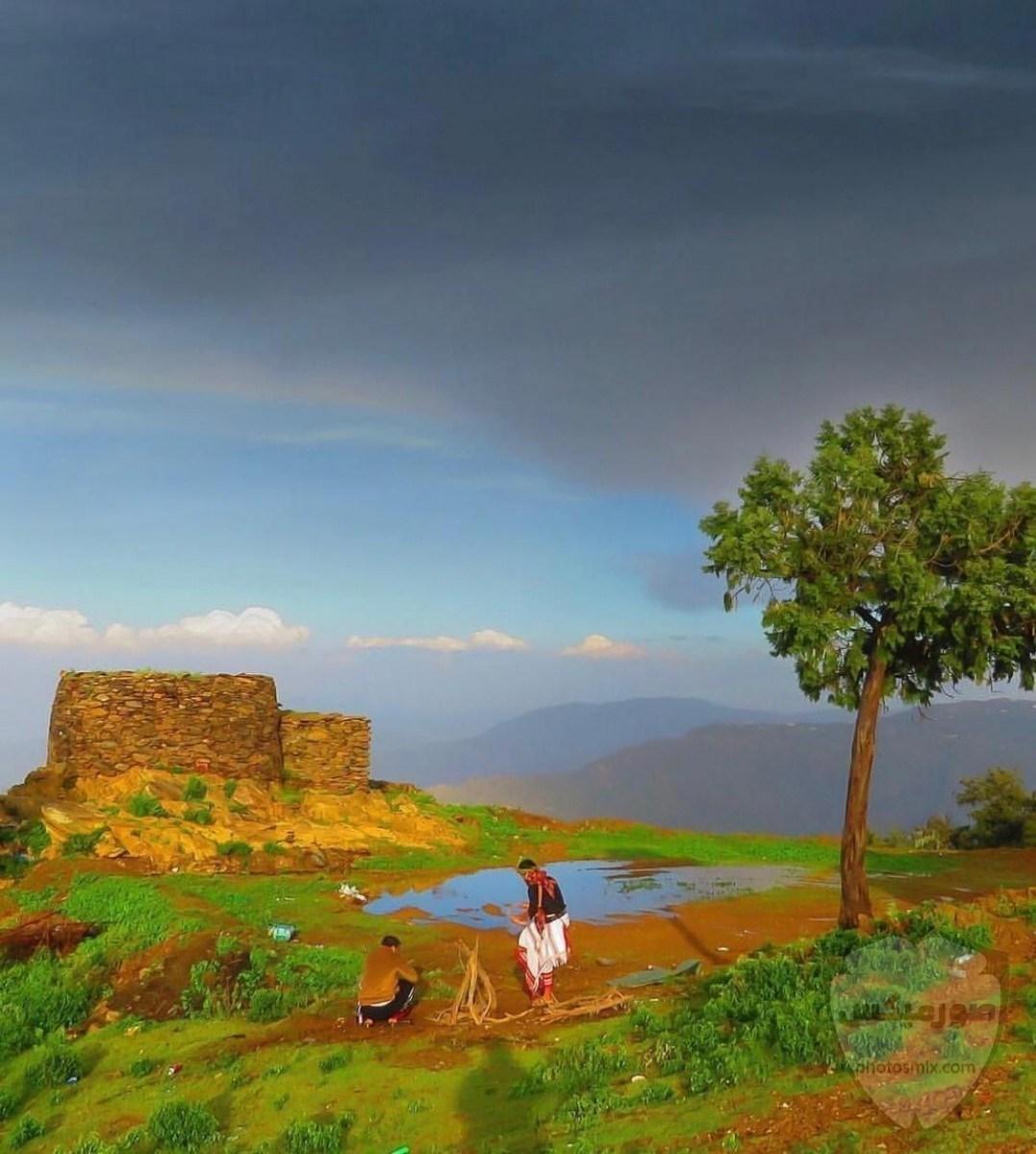 اجمل صور جبال في العالم 8