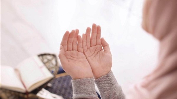 ادعية دينية إسلامية مكتوبة مصورة دعاء لزيادة الرزق وازالة الهم والكرب ومنع الحسد 59
