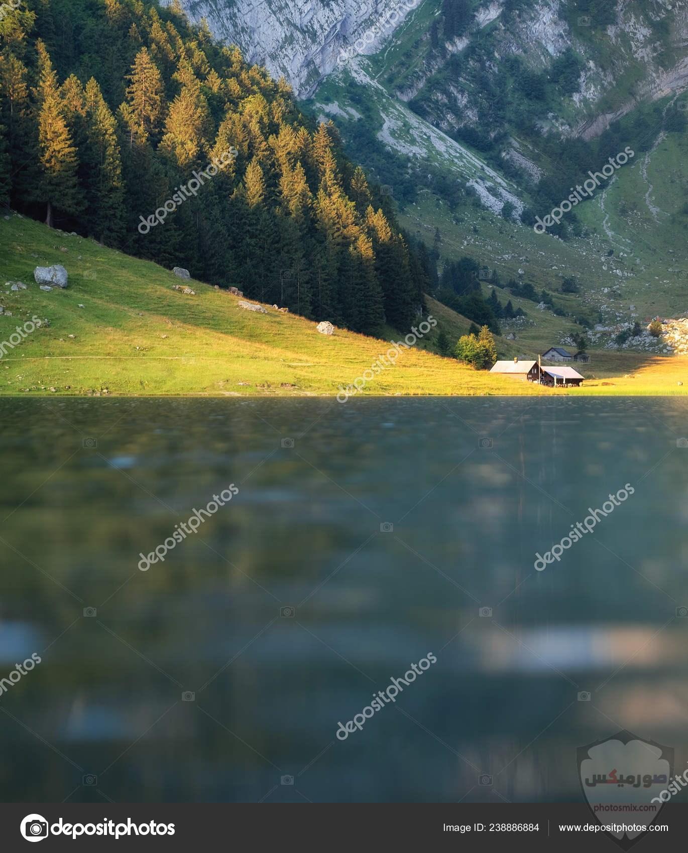 بالصور.. شلالات المياه تزين جبال سانت كاترين 6