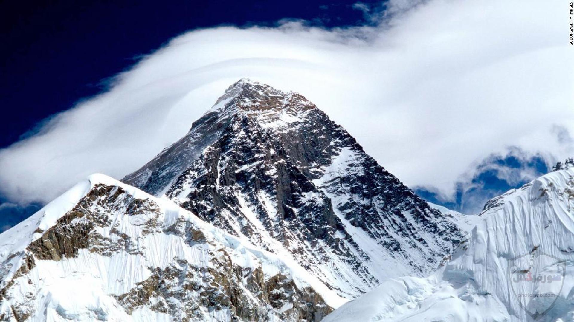 بالصور.. شلالات المياه تزين جبال سانت كاترين 9