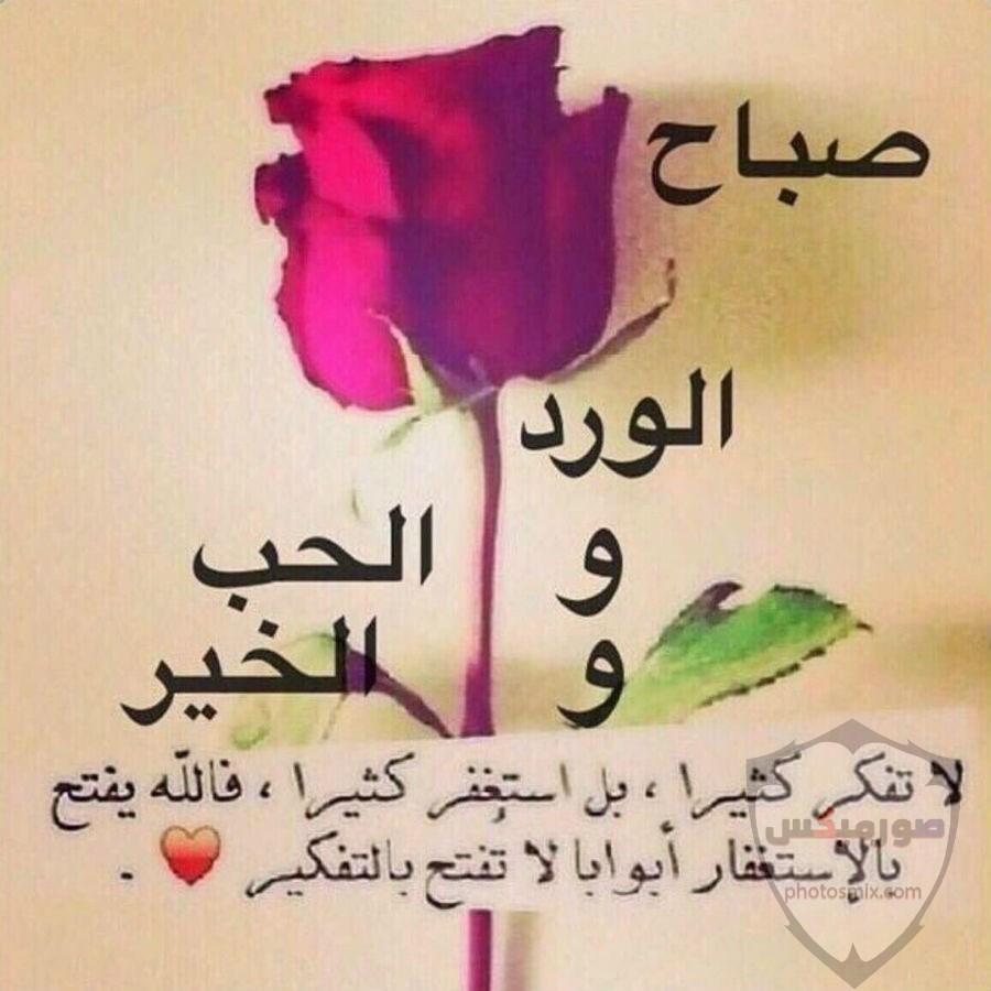 جمل صور صباح الخير و مساء الخير 1