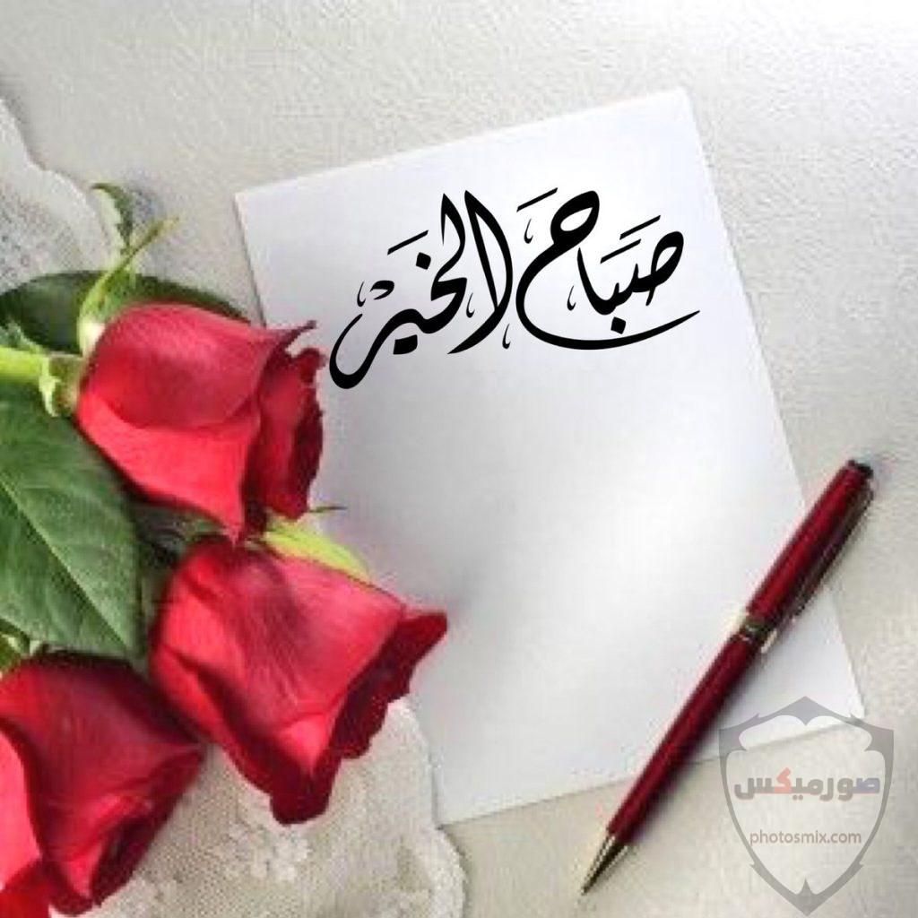 جمل صور صباح الخير و مساء الخير 11
