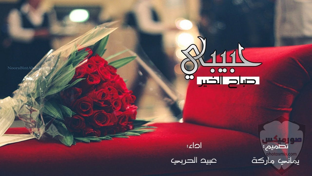 جمل صور صباح الخير و مساء الخير 13