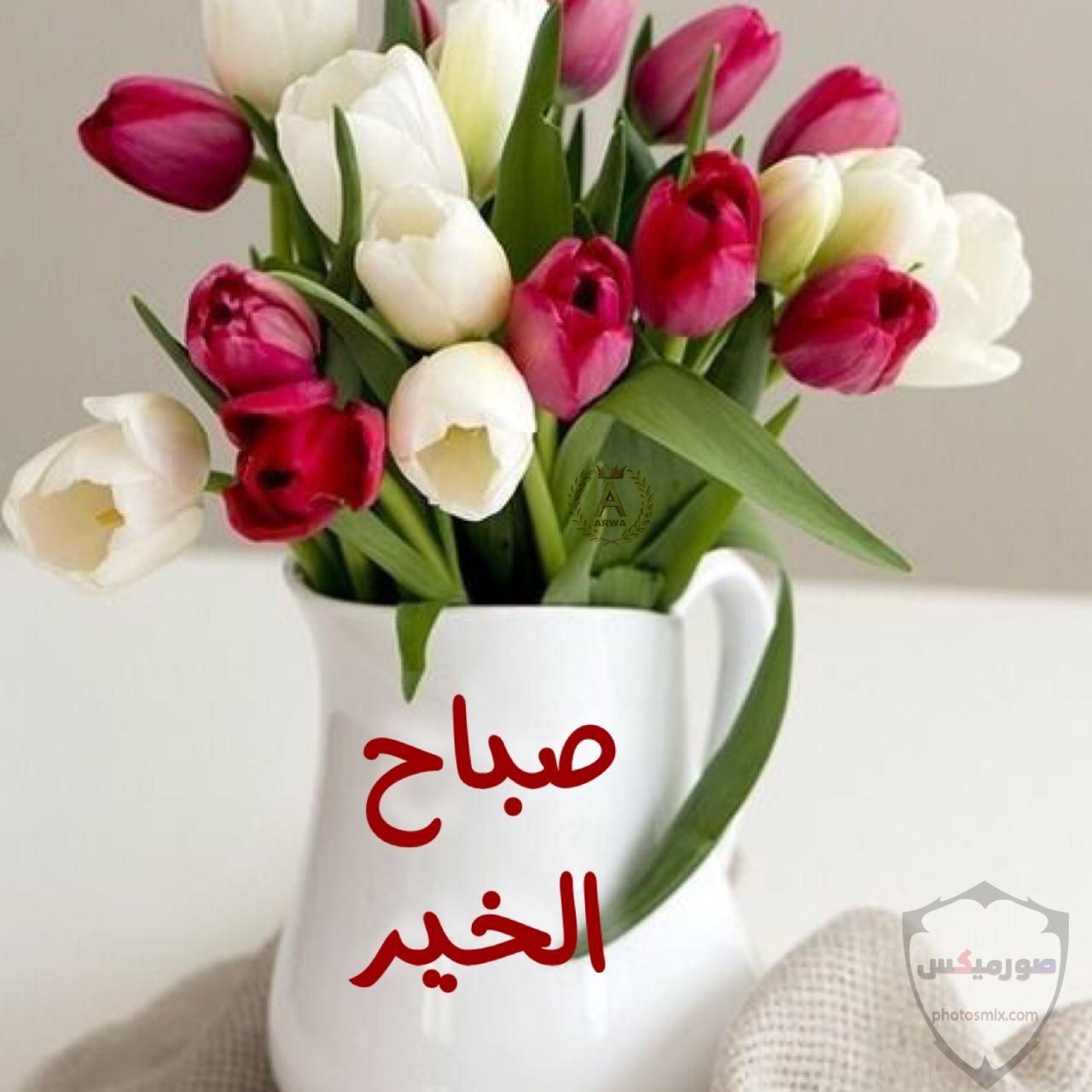 جمل صور صباح الخير و مساء الخير 9