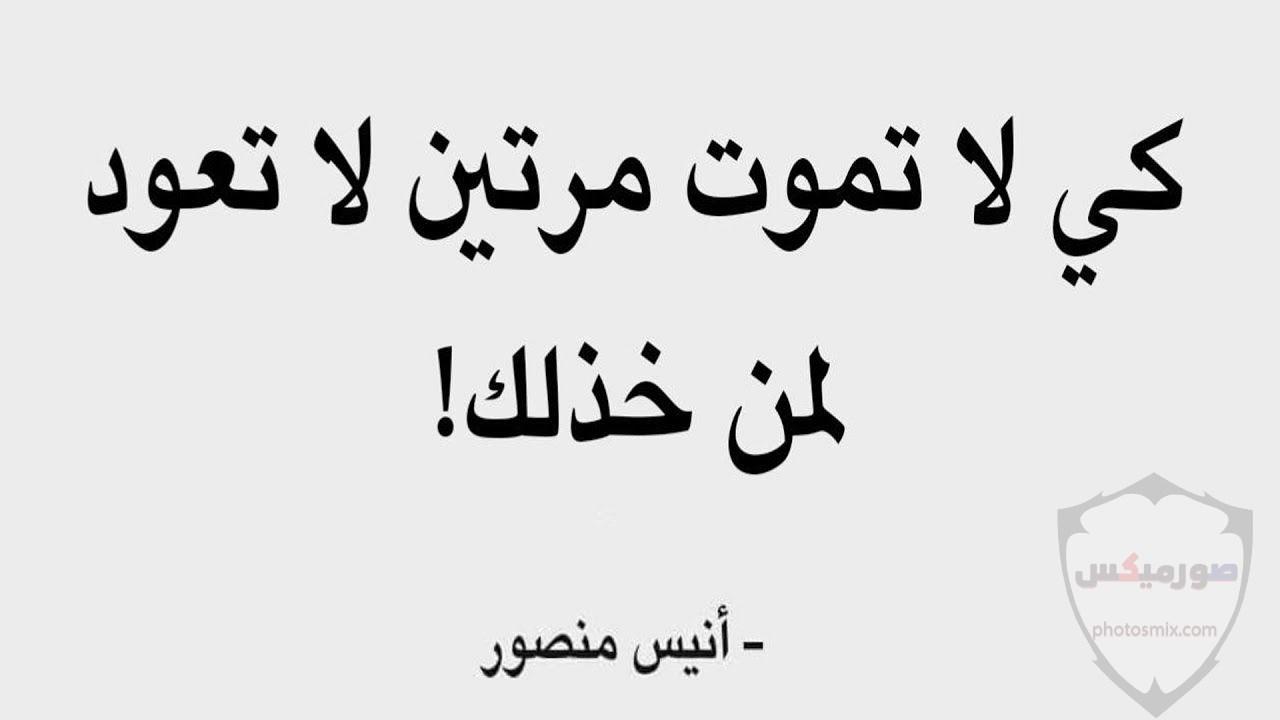 حكم و أقوال عن الغرور 19