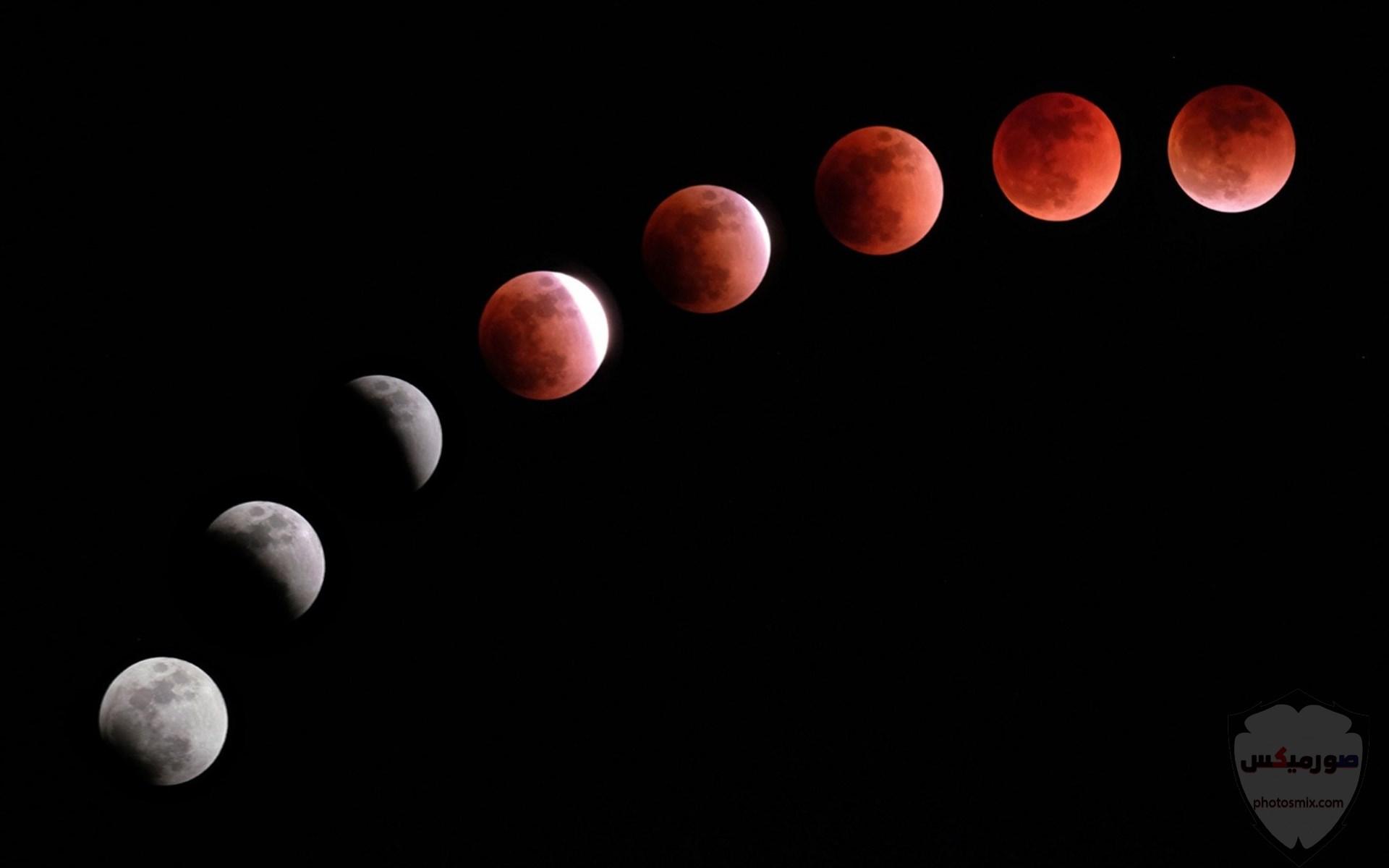 خلفيات القمر والبحر خلفيات ليل وقمر خلفيات ليليه روعه خلفيات قمر وبنت 1