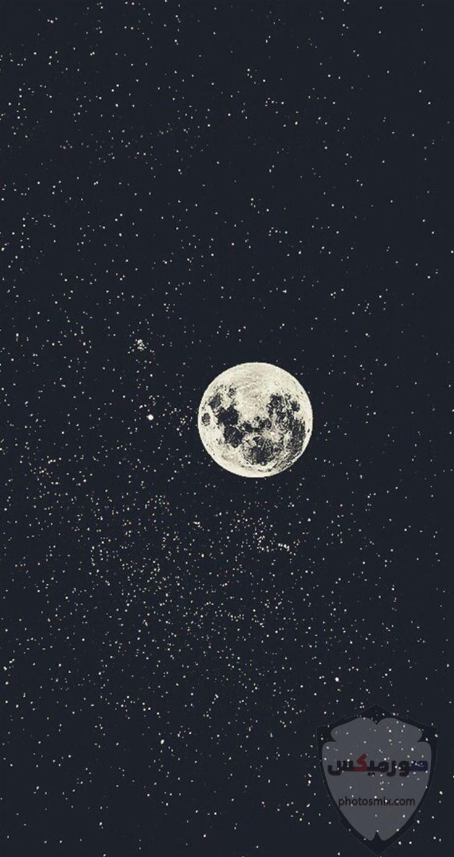 خلفيات القمر والبحر خلفيات ليل وقمر خلفيات ليليه روعه خلفيات قمر وبنت 8