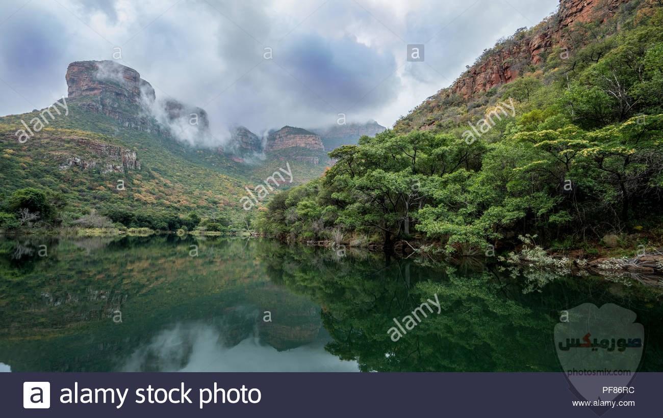 خلفيات جبال وشلالات 2020 مناظر طبيعية بالصور 1