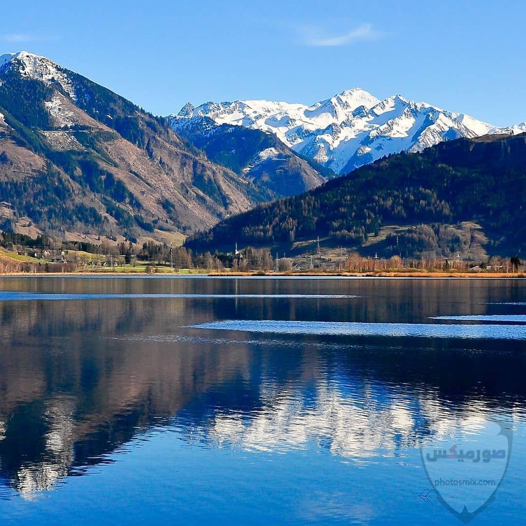خلفيات جبال وشلالات 2020 مناظر طبيعية بالصور 10