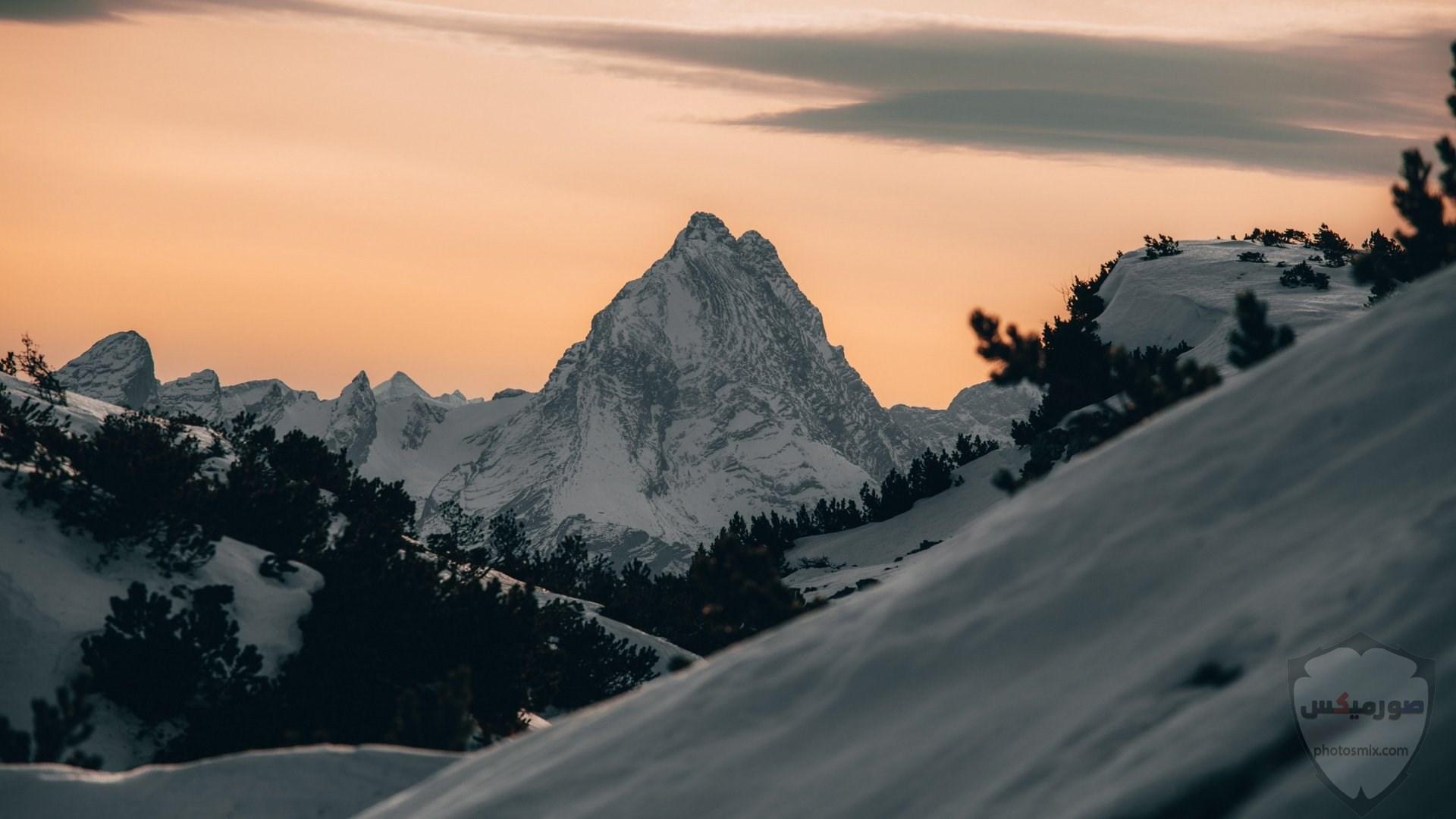 خلفيات جبال وشلالات 2020 مناظر طبيعية بالصور 2