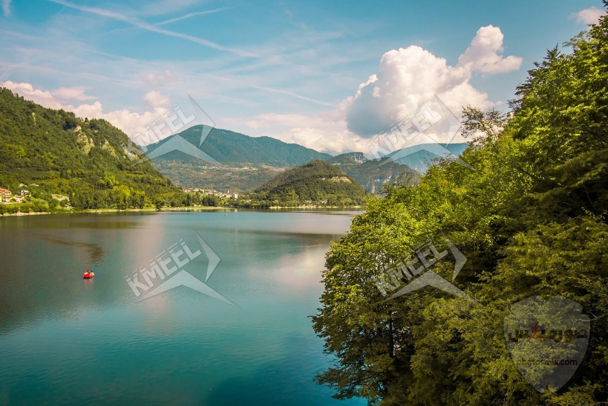 خلفيات جبال وشلالات 2020 مناظر طبيعية بالصور 3