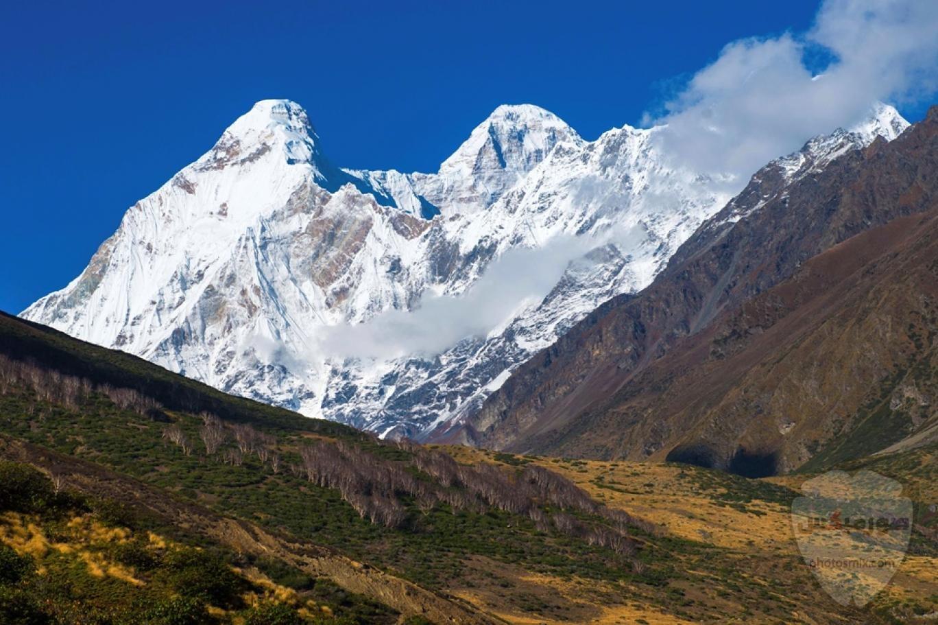 خلفيات جبال وشلالات 2020 مناظر طبيعية بالصور 5
