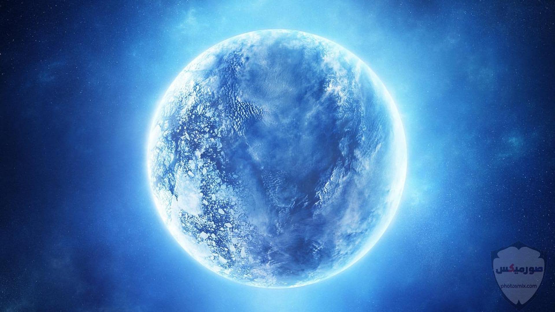 خلفيات قمر وبحر خلفيات القمر والنجوم خلفيات قمر للايفون 3