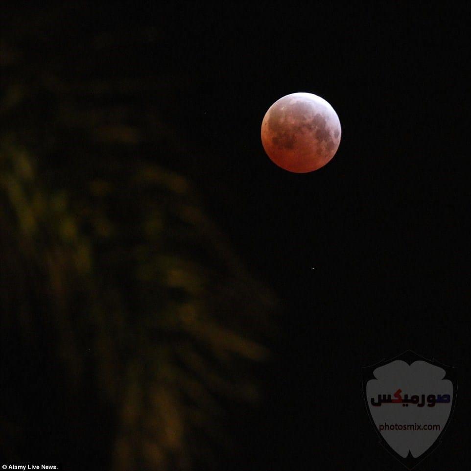 خلفيات قمر وبحر خلفيات القمر والنجوم خلفيات قمر للايفون 5