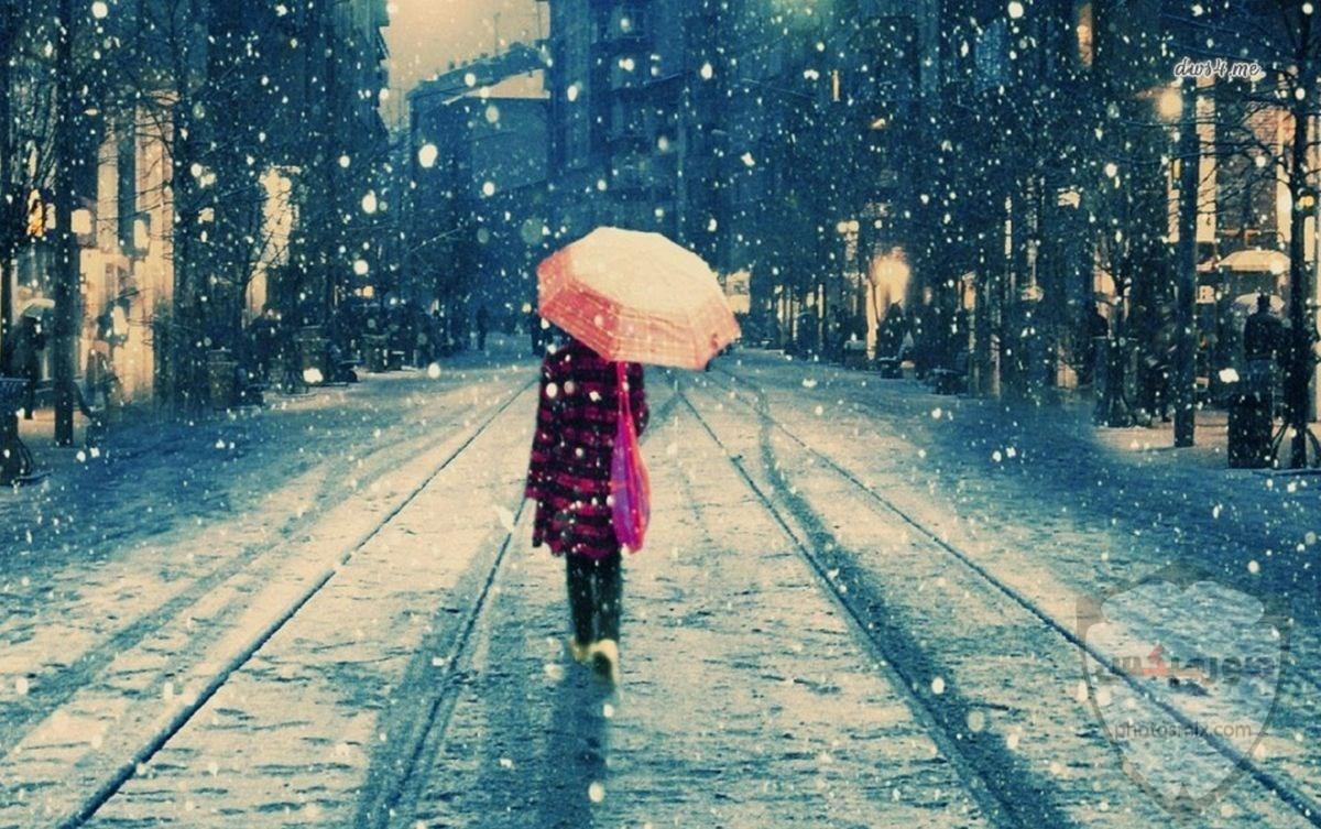 خلفيات مطر 2020 صور فصل الشتاء Beautiful of Rain 1