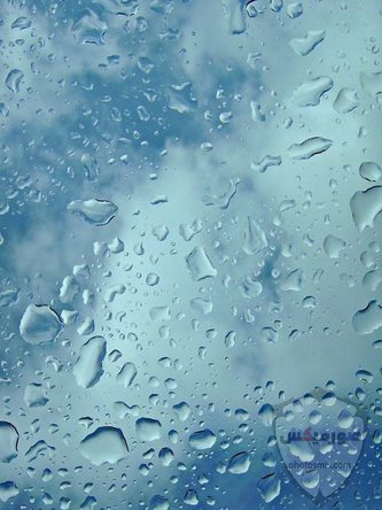 خلفيات مطر 2020 صور فصل الشتاء Beautiful of Rain 4
