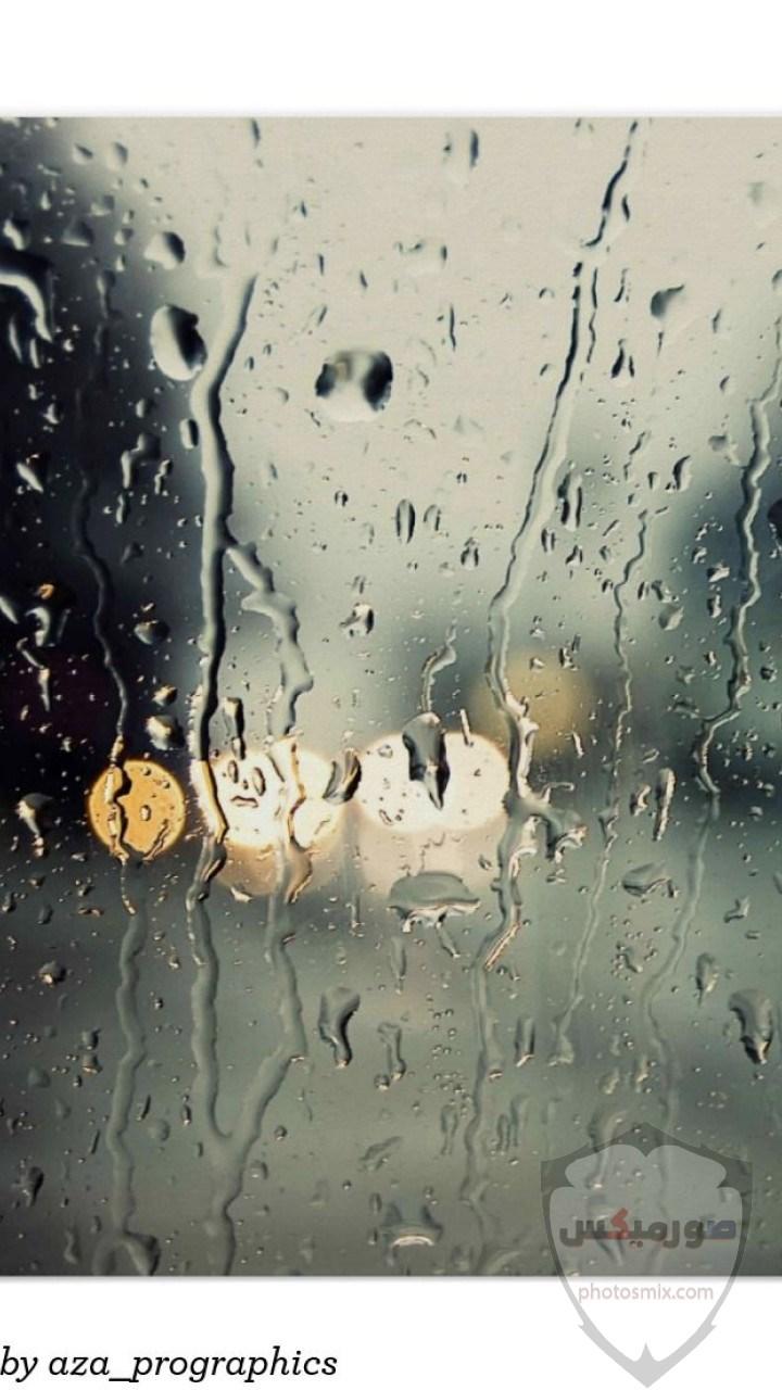 خلفيات مطر 2020 صور فصل الشتاء Beautiful of Rain 5
