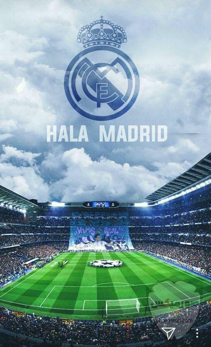 خلفيات و صور ريال مدريد Real Madrid 2 1