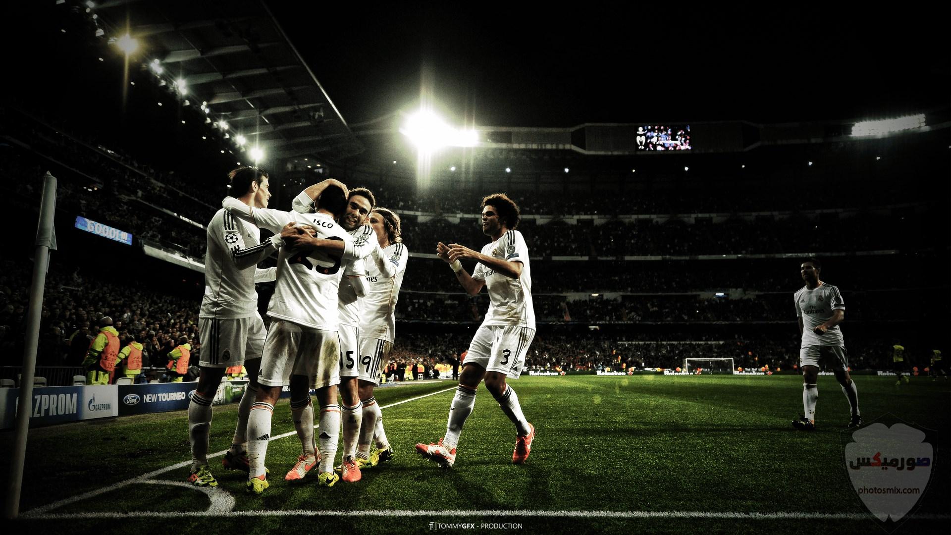شعار ريال مدريد 1 1