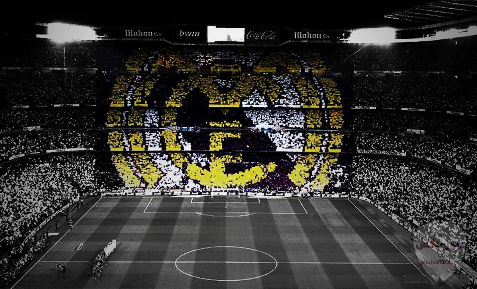 شعار ريال مدريد 9 1