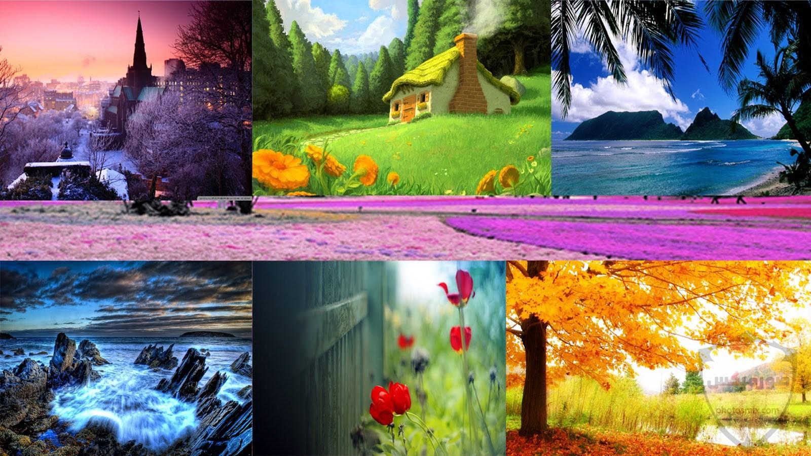 صور الطبيعة بأحلي صور مناضر طبيعية 4