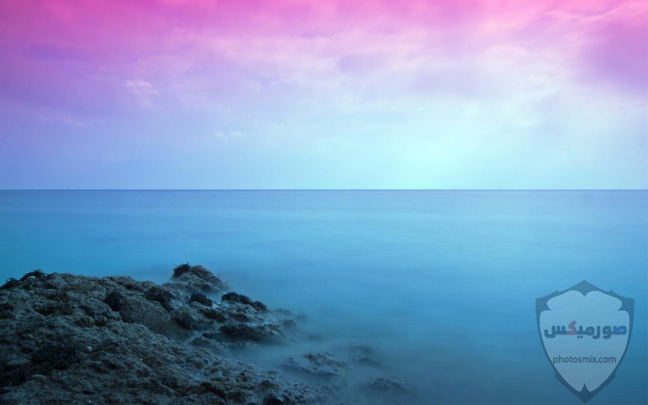 صور بحار ومحيطات جميلة في مناظر طبيعية خلابة احلي 15