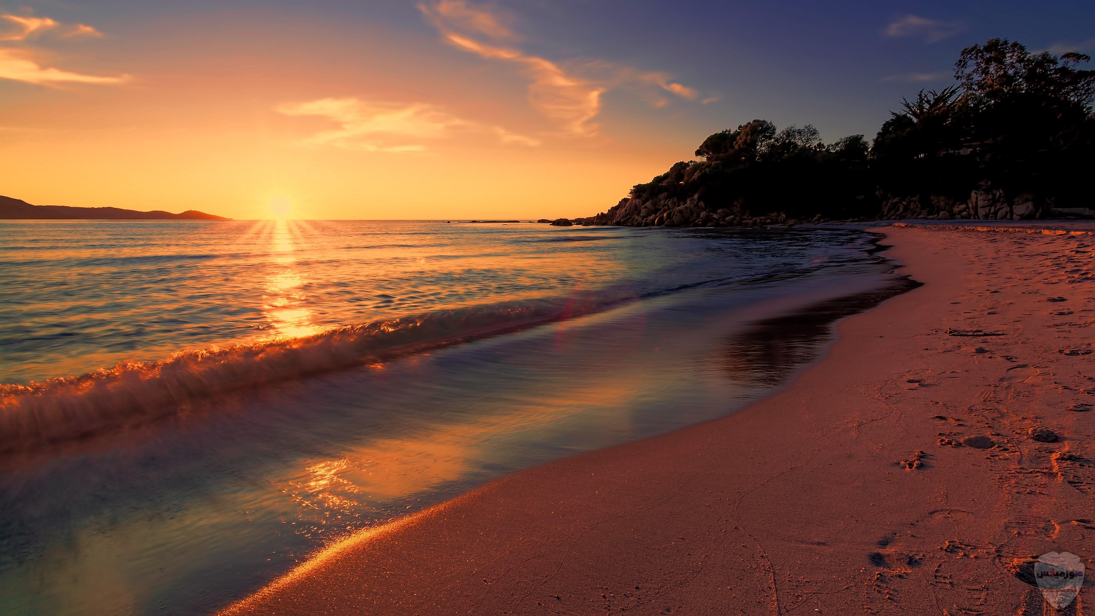 صور بحر وشاطئ صور وخلفيات بحور وشواطئ جميلة اجمل خلفيات بحار جودة عالية 13