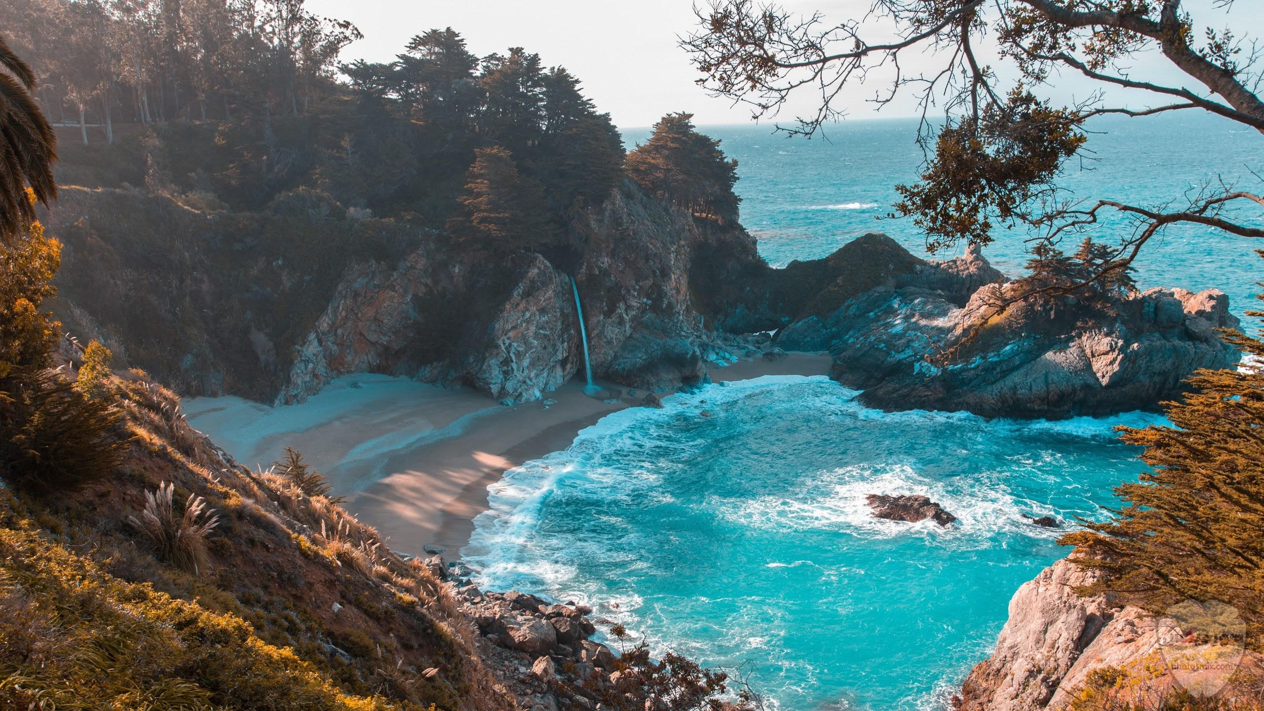 صور بحر وشاطئ صور وخلفيات بحور وشواطئ جميلة اجمل خلفيات بحار جودة عالية 16