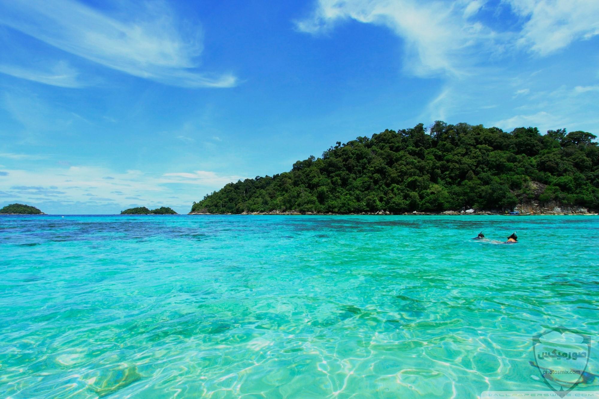 صور بحر وشاطئ صور وخلفيات بحور وشواطئ جميلة اجمل خلفيات بحار جودة عالية 21