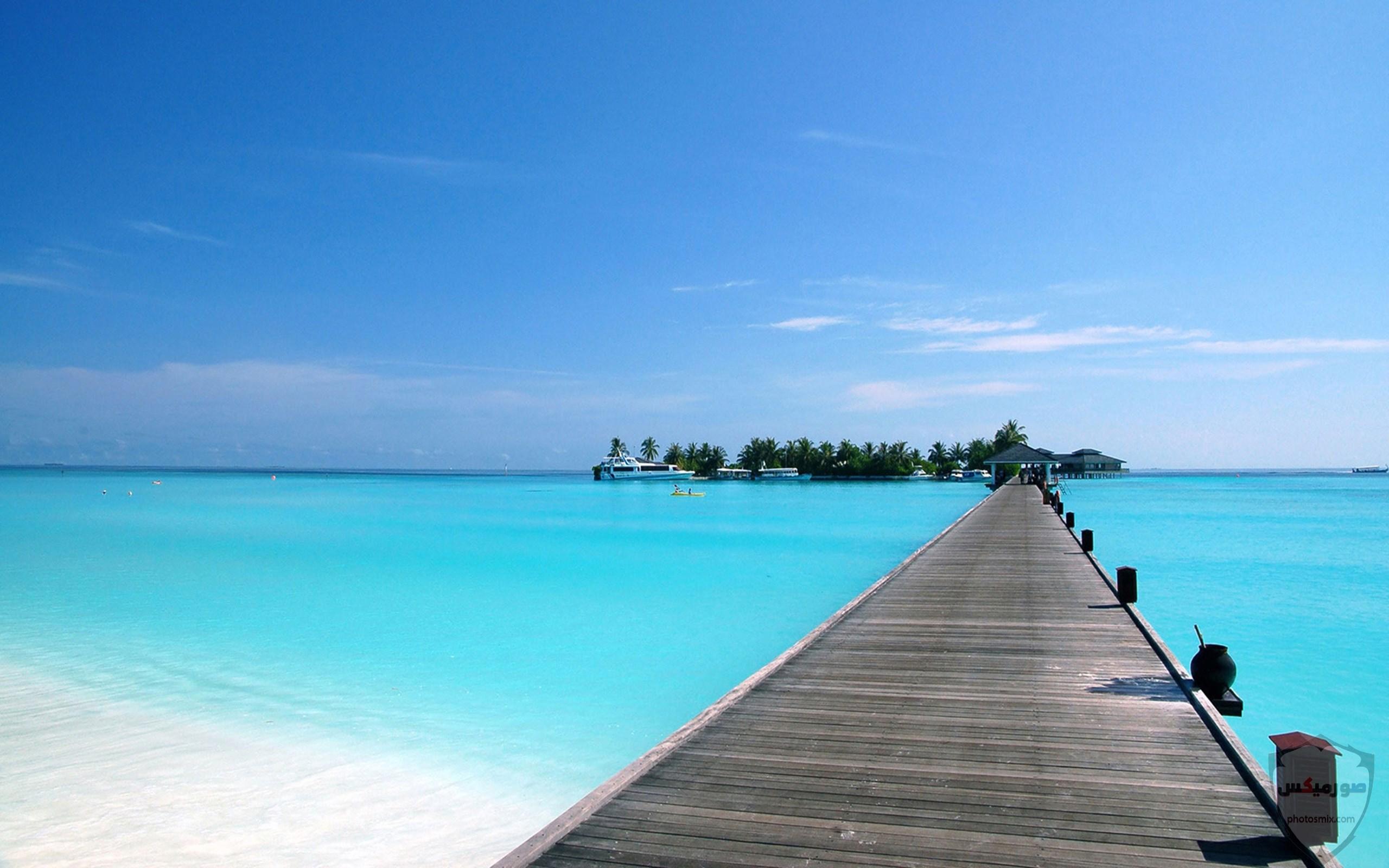 صور بحر وشاطئ صور وخلفيات بحور وشواطئ جميلة اجمل خلفيات بحار جودة عالية 5
