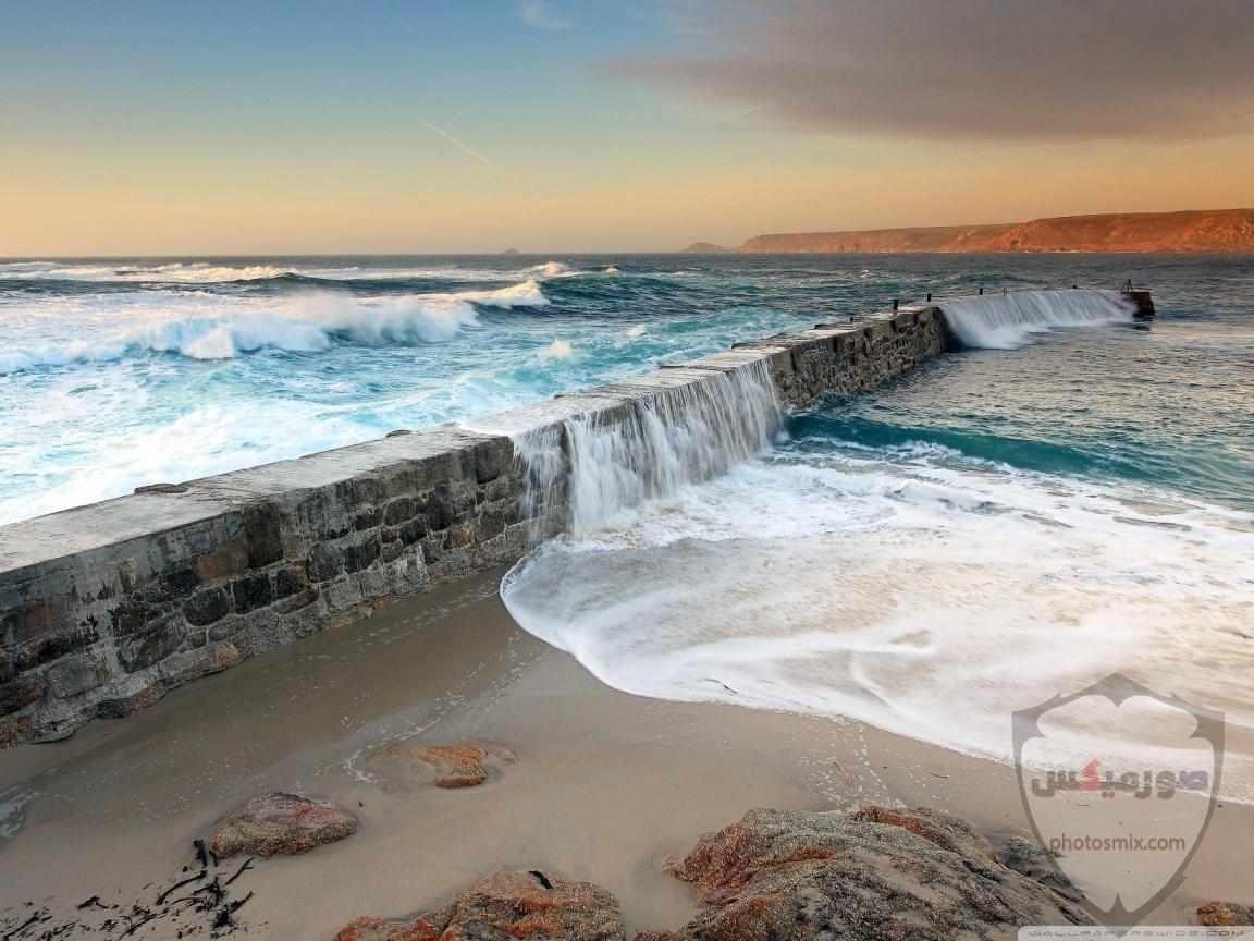 صور بحر وشواطئ HD اجمل خلفيات بحار وشواطئ في العالم 1