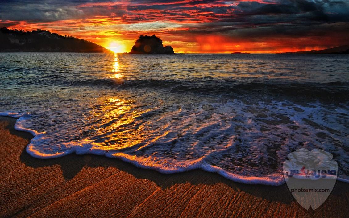 صور بحر وشواطئ HD اجمل خلفيات بحار وشواطئ في العالم 11