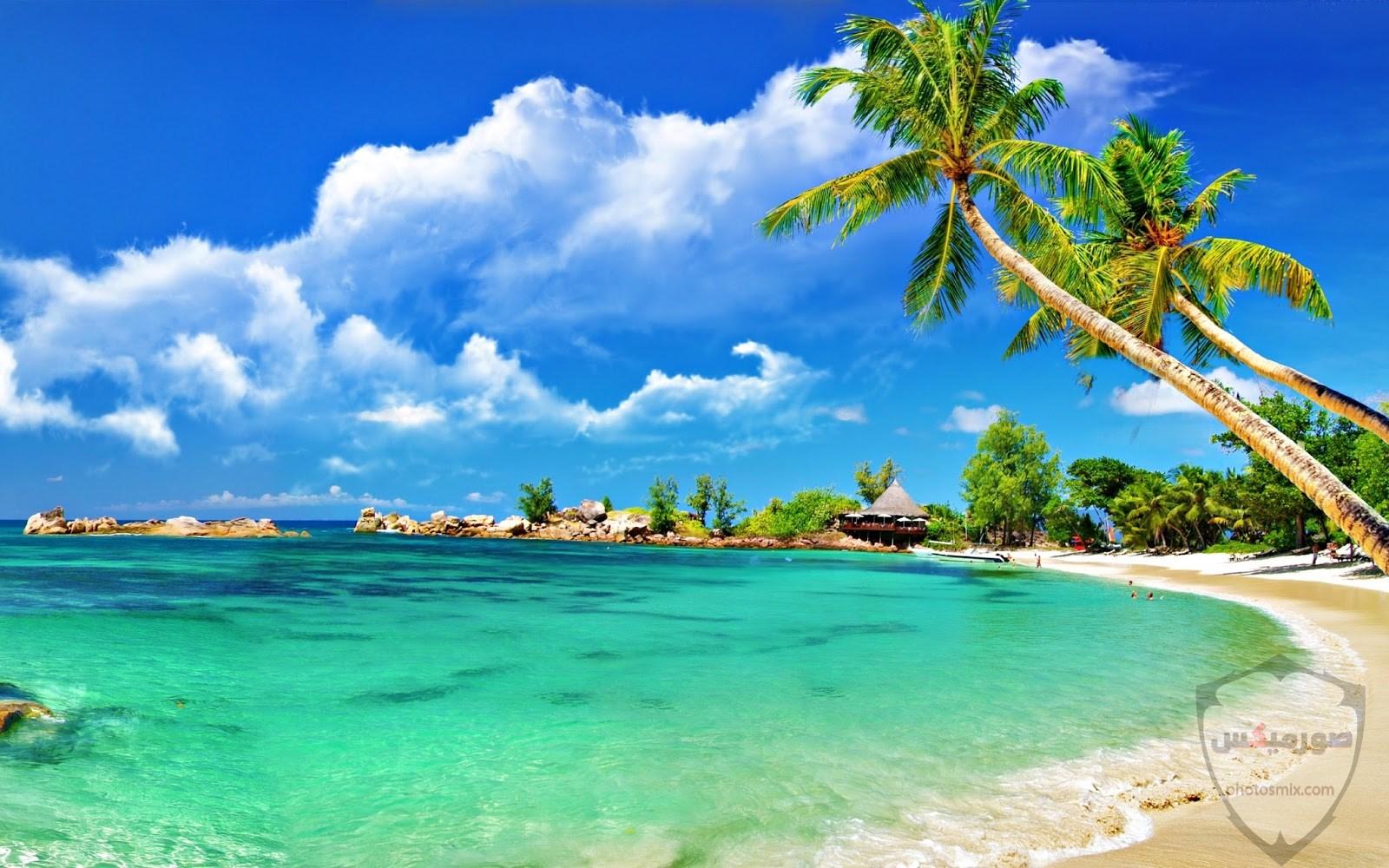 صور بحر وشواطئ HD اجمل خلفيات بحار وشواطئ في العالم 2