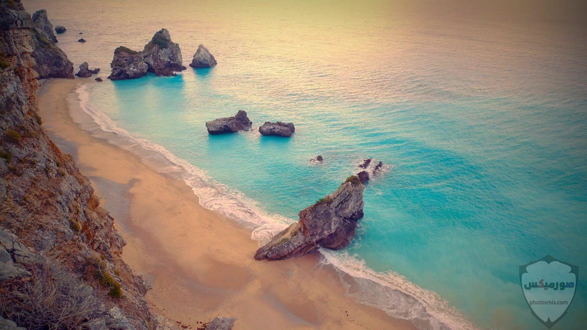 صور بحر وشواطئ HD اجمل خلفيات بحار وشواطئ في العالم 8