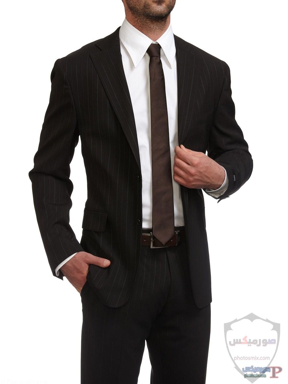 صور بدل رجالى 2020 صور ازياء وملابس كلاسيك شبابية للرجال 5