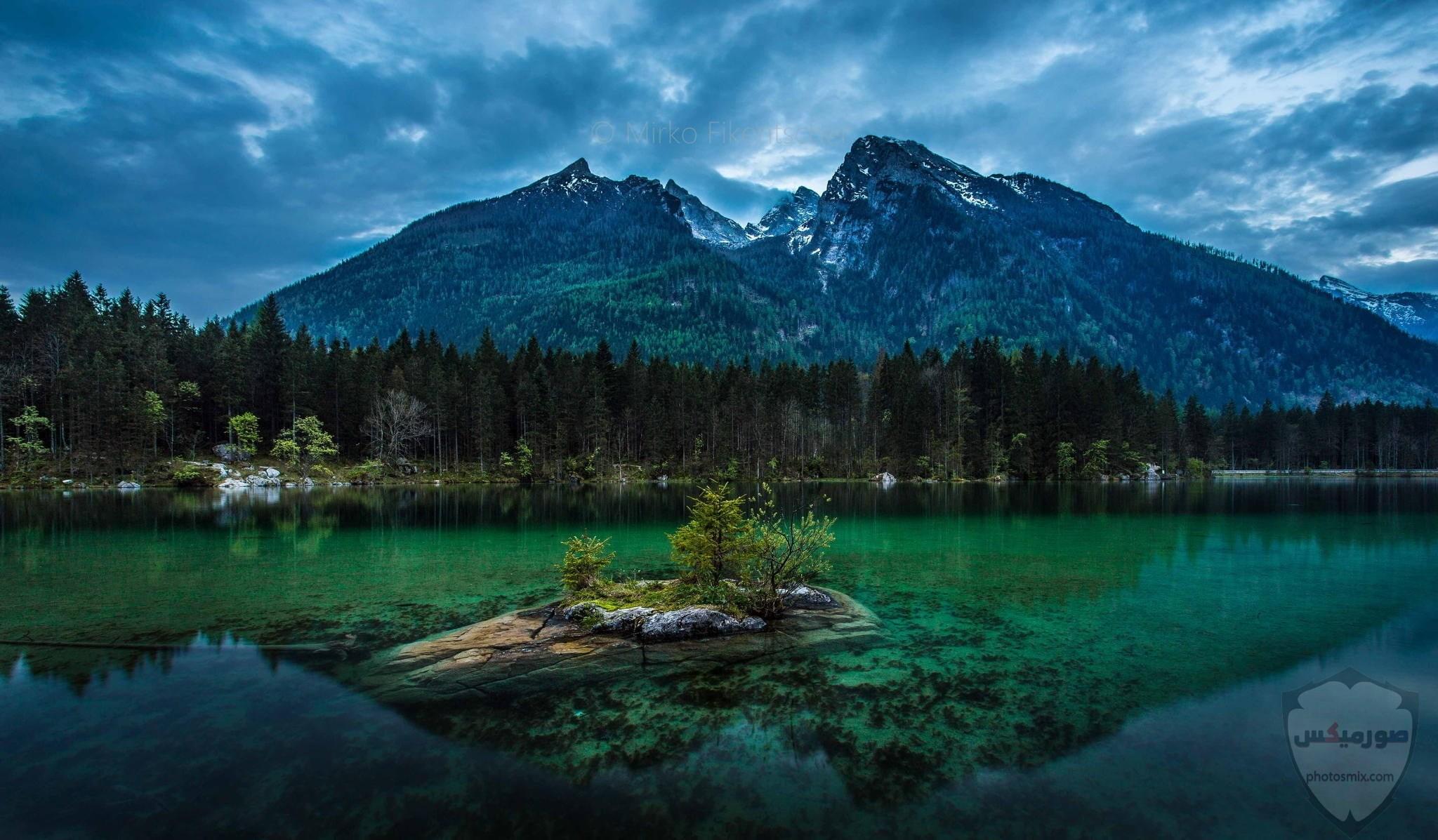 صور جبال خلفيات جبال بجودة HD احلي صور الجبال 10