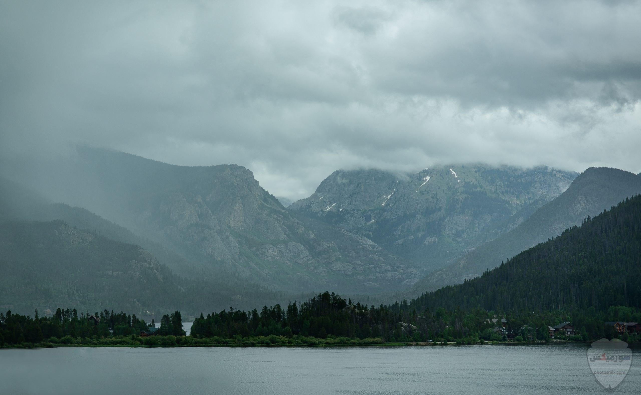 صور جبال خلفيات جبال بجودة HD احلي صور الجبال 11
