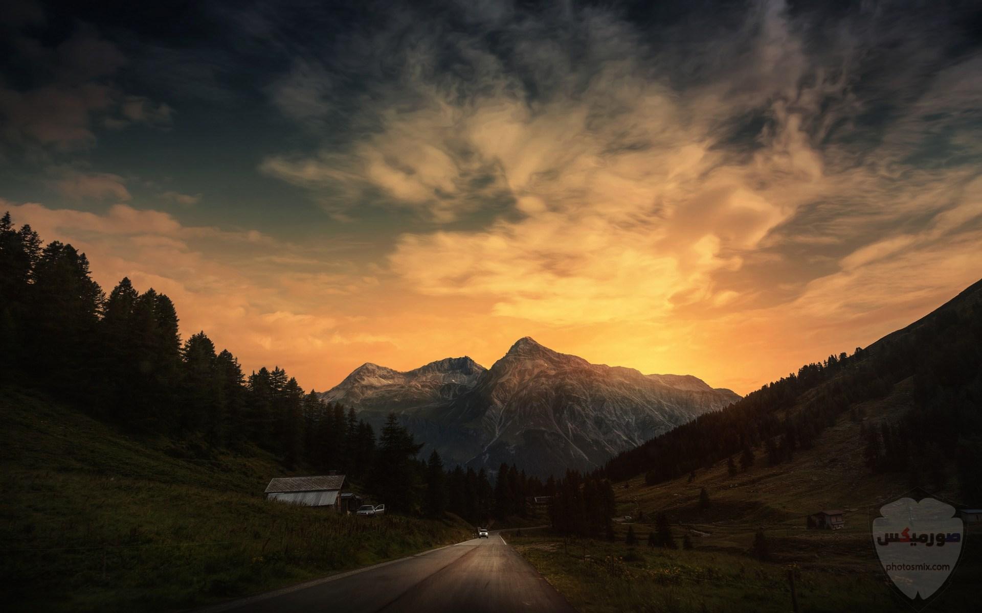 صور جبال خلفيات جبال بجودة HD احلي صور الجبال 3