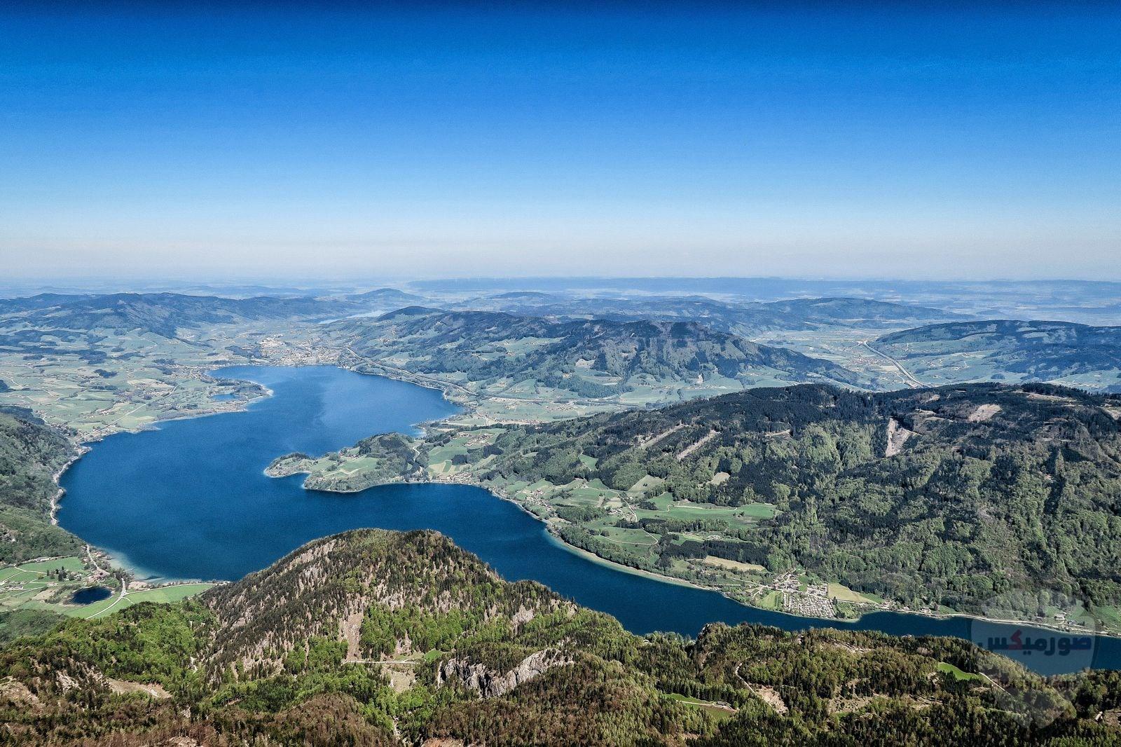 صور جبال خلفيات جبال بجودة HD احلي صور الجبال 5